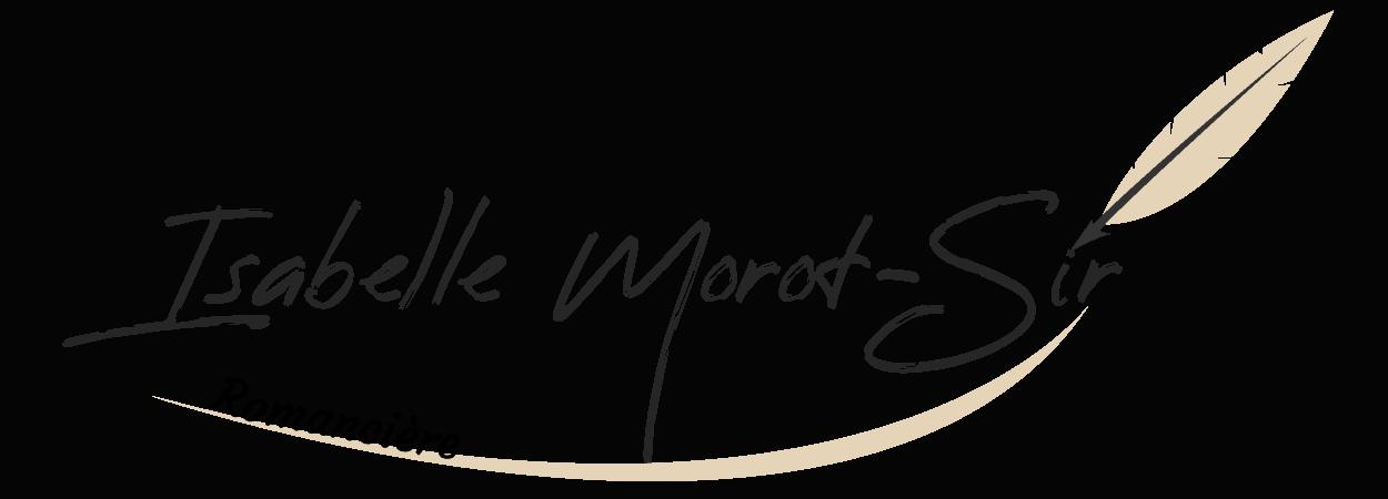 logo Isabelle Morot-Sir