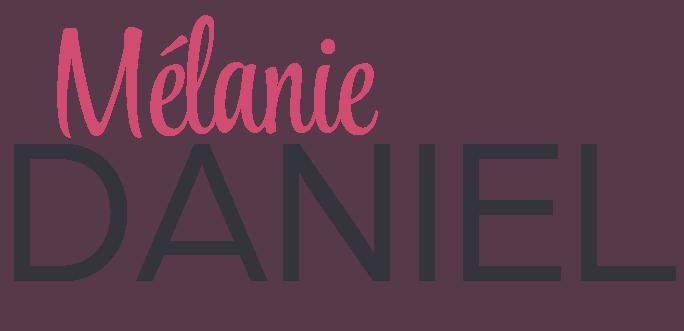 logo Mélanie Daniel