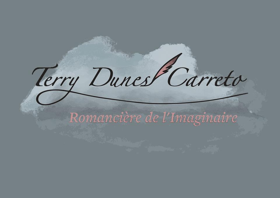 Logo de Terry Dunes Carreto