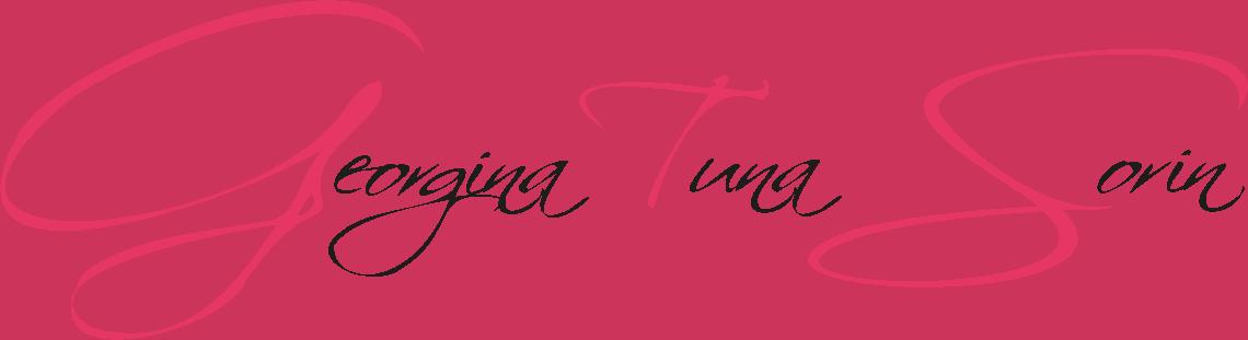 logo Georgina Tuna Sorin